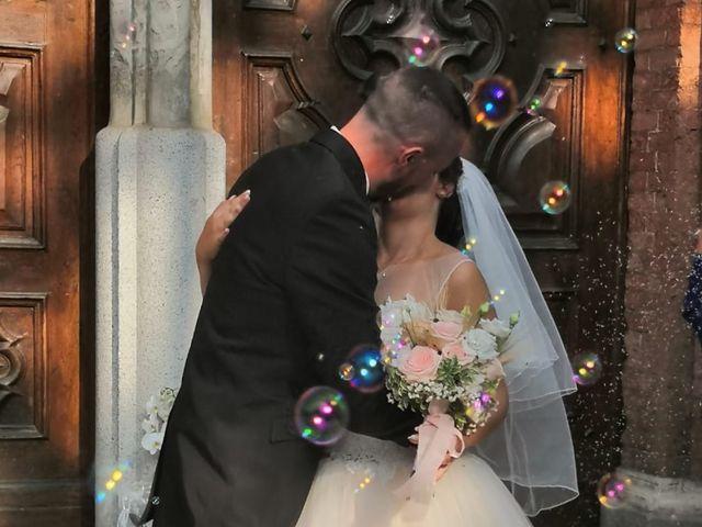 Il matrimonio di Fabio e Giulia a Asti, Asti 11