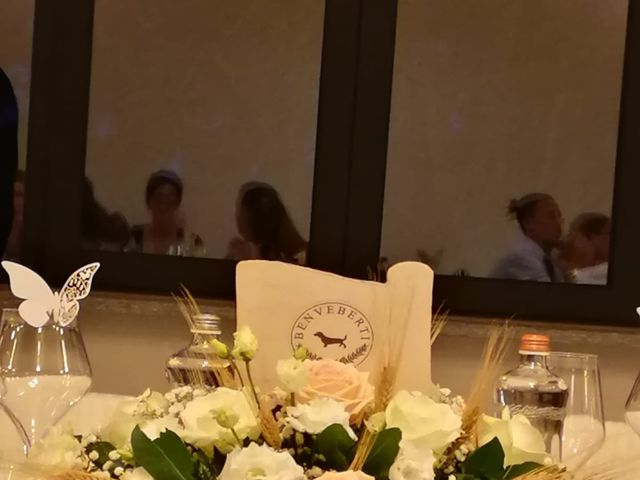 Il matrimonio di Fabio e Giulia a Asti, Asti 12