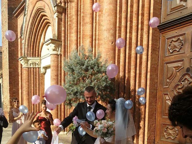 Il matrimonio di Fabio e Giulia a Asti, Asti 17