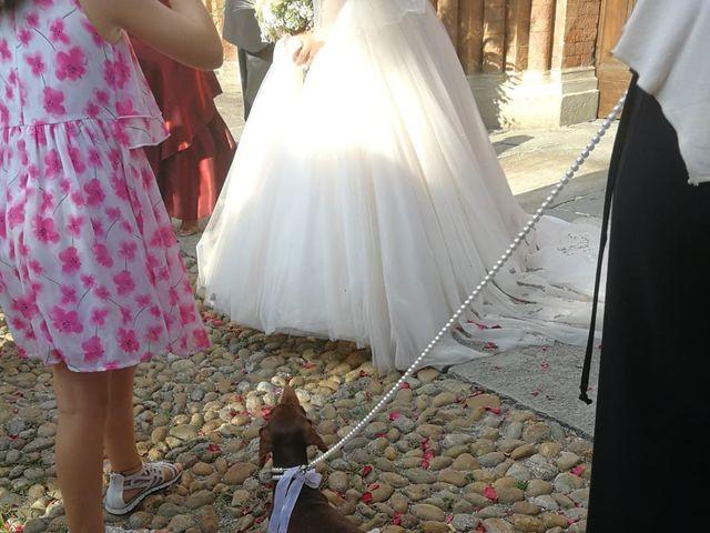 Il matrimonio di Fabio e Giulia a Asti, Asti 18