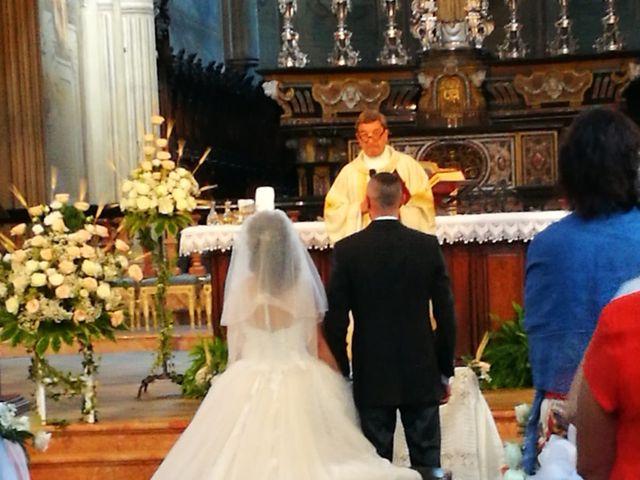 Il matrimonio di Fabio e Giulia a Asti, Asti 22
