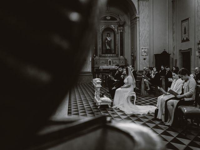 Il matrimonio di Paolo e Maria Laura a Calvenzano, Bergamo 13