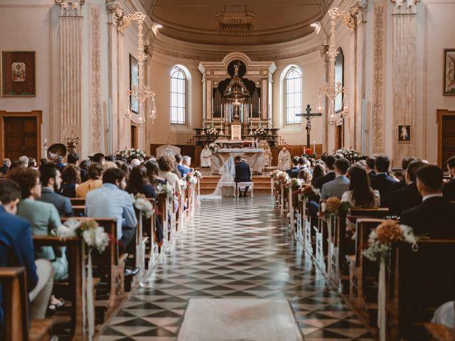 Il matrimonio di Paolo e Maria Laura a Calvenzano, Bergamo 14