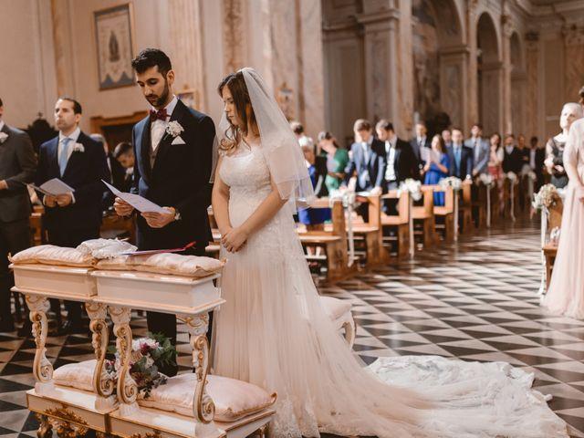 Il matrimonio di Paolo e Maria Laura a Calvenzano, Bergamo 15