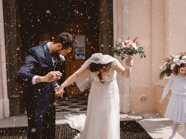Il matrimonio di Paolo e Maria Laura a Calvenzano, Bergamo 19