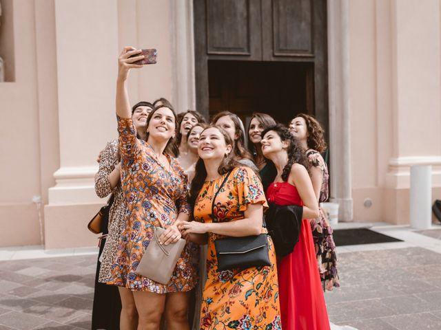 Il matrimonio di Paolo e Maria Laura a Calvenzano, Bergamo 22