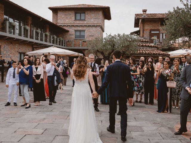 Il matrimonio di Paolo e Maria Laura a Calvenzano, Bergamo 23