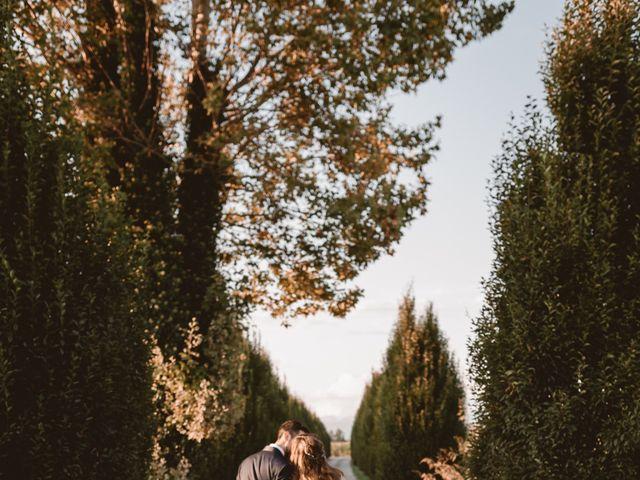 Il matrimonio di Paolo e Maria Laura a Calvenzano, Bergamo 28
