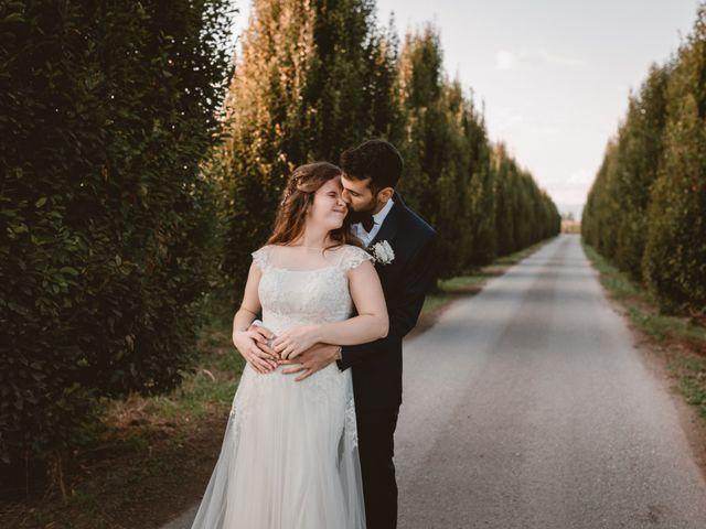 Il matrimonio di Paolo e Maria Laura a Calvenzano, Bergamo 29