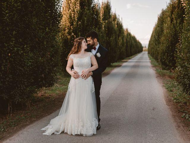 Il matrimonio di Paolo e Maria Laura a Calvenzano, Bergamo 30