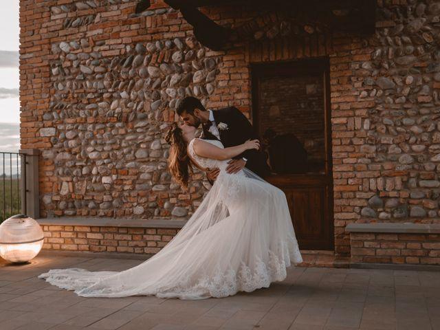 Il matrimonio di Paolo e Maria Laura a Calvenzano, Bergamo 37