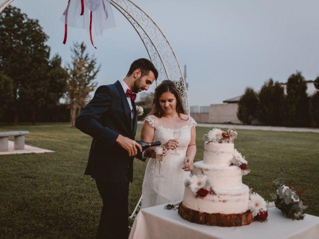 Il matrimonio di Paolo e Maria Laura a Calvenzano, Bergamo 39