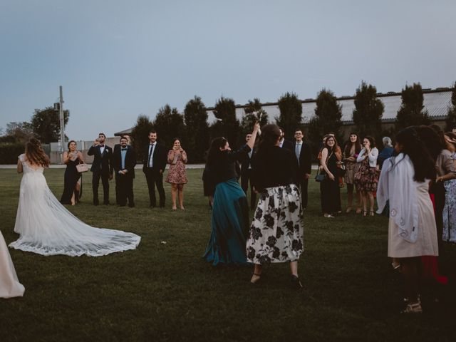 Il matrimonio di Paolo e Maria Laura a Calvenzano, Bergamo 40