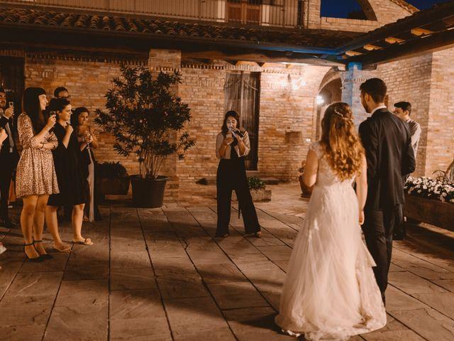 Il matrimonio di Paolo e Maria Laura a Calvenzano, Bergamo 41