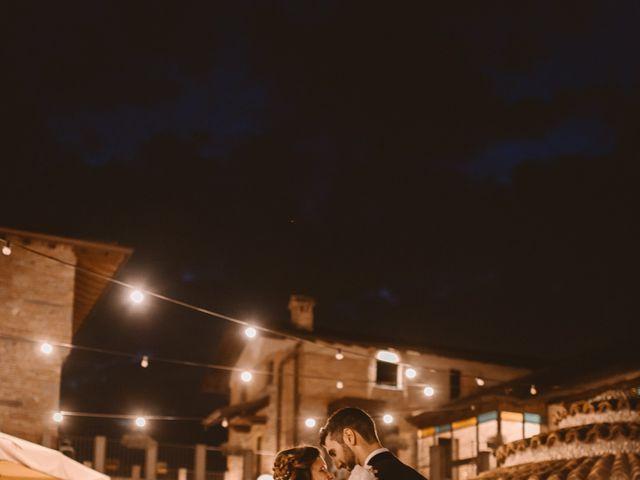 Il matrimonio di Paolo e Maria Laura a Calvenzano, Bergamo 43
