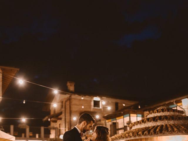 Il matrimonio di Paolo e Maria Laura a Calvenzano, Bergamo 44