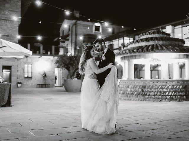 Il matrimonio di Paolo e Maria Laura a Calvenzano, Bergamo 45