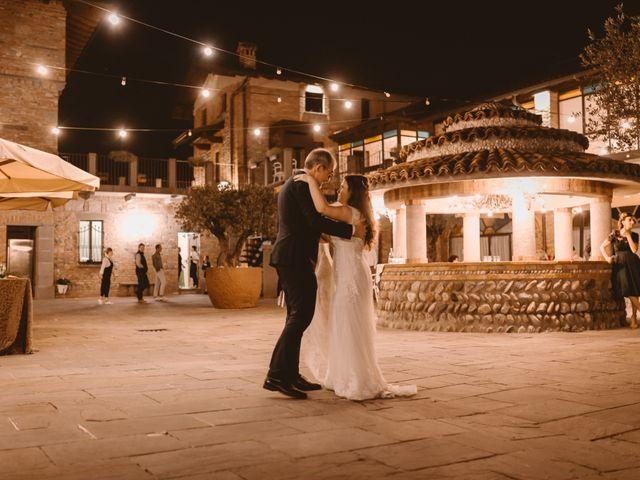 Il matrimonio di Paolo e Maria Laura a Calvenzano, Bergamo 46
