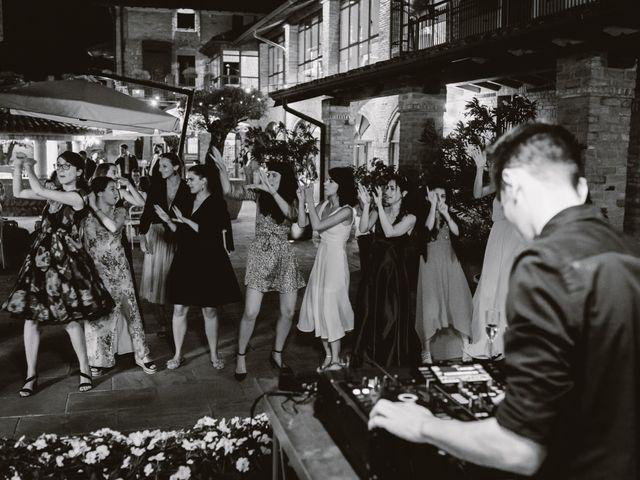 Il matrimonio di Paolo e Maria Laura a Calvenzano, Bergamo 48