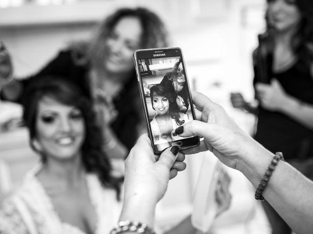 Il matrimonio di Fabrizio e Rosa a Amalfi, Salerno 2