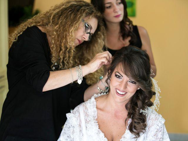 Il matrimonio di Fabrizio e Rosa a Amalfi, Salerno 8