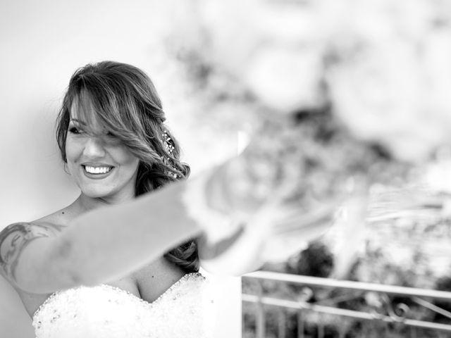 Il matrimonio di Fabrizio e Rosa a Amalfi, Salerno 19