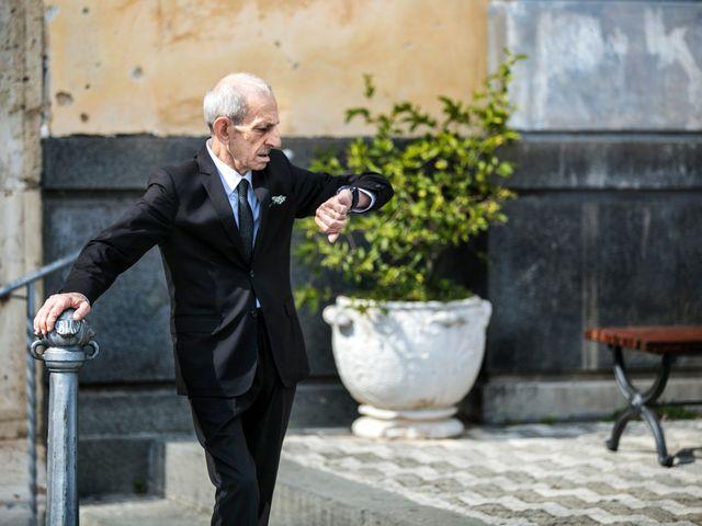 Il matrimonio di Fabrizio e Rosa a Amalfi, Salerno 29