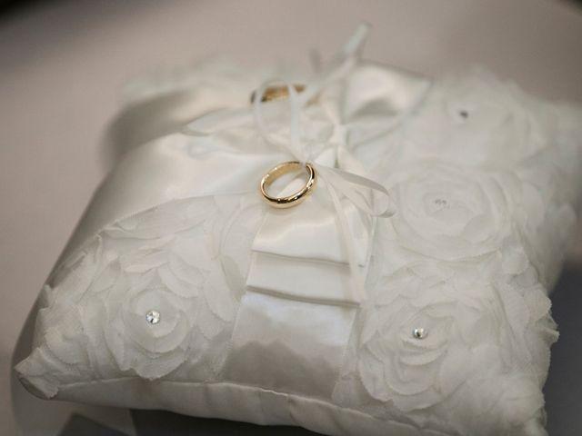 Il matrimonio di Fabrizio e Rosa a Amalfi, Salerno 33