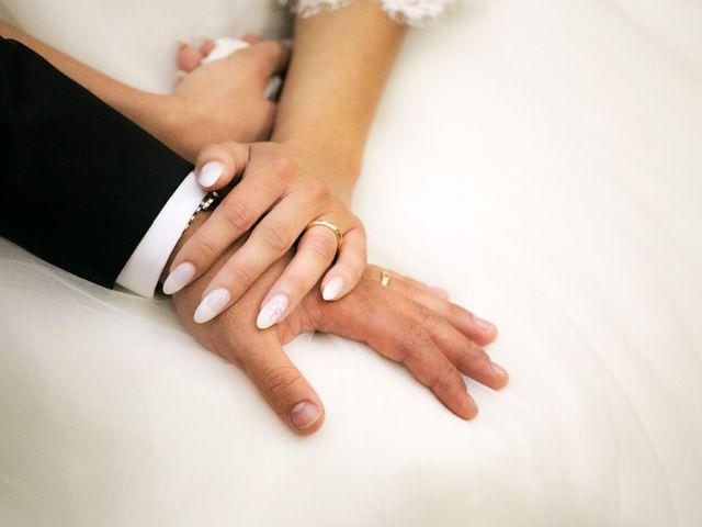 Il matrimonio di Fabrizio e Rosa a Amalfi, Salerno 34