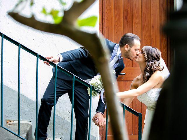 Il matrimonio di Fabrizio e Rosa a Amalfi, Salerno 42