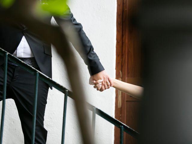 Il matrimonio di Fabrizio e Rosa a Amalfi, Salerno 53