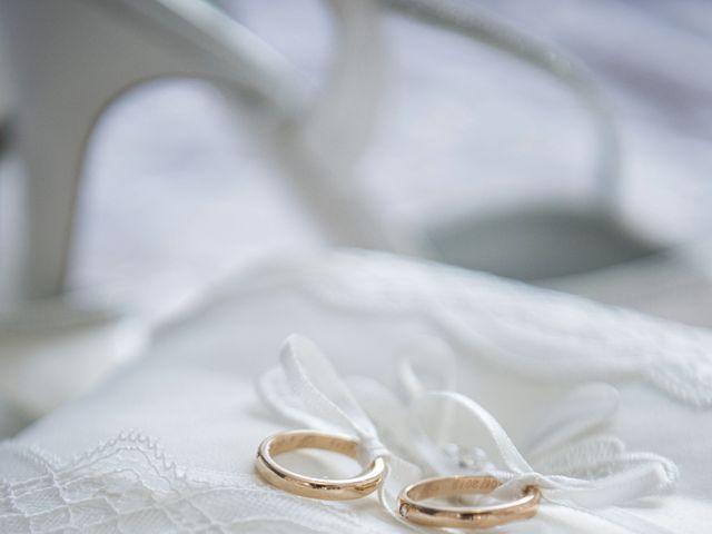 Il matrimonio di Gaetano e Camelia a Torre di Mosto, Venezia 3