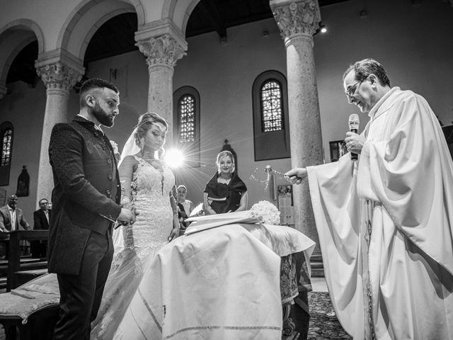 Il matrimonio di Gaetano e Camelia a Torre di Mosto, Venezia 4