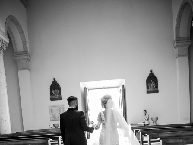Il matrimonio di Gaetano e Camelia a Torre di Mosto, Venezia 6