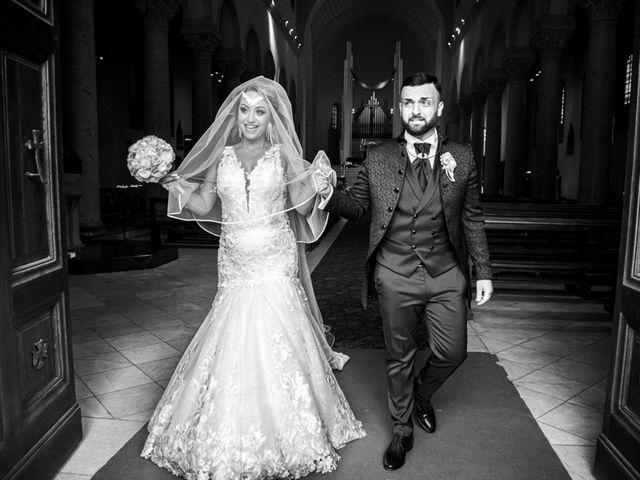 Il matrimonio di Gaetano e Camelia a Torre di Mosto, Venezia 7