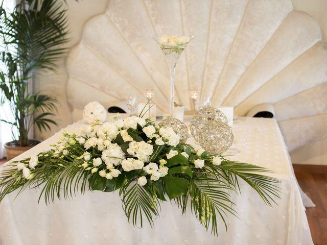 Il matrimonio di Gaetano e Camelia a Torre di Mosto, Venezia 20