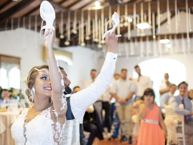 Il matrimonio di Gaetano e Camelia a Torre di Mosto, Venezia 22