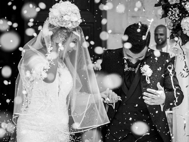 Il matrimonio di Gaetano e Camelia a Torre di Mosto, Venezia 36