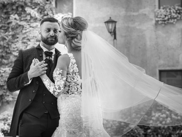 Il matrimonio di Gaetano e Camelia a Torre di Mosto, Venezia 38