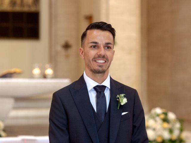 Il matrimonio di Antonio e Valentina a Bari, Bari 10