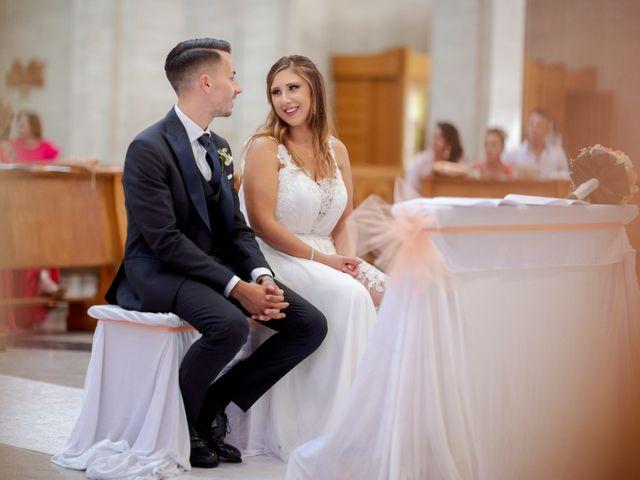 Il matrimonio di Antonio e Valentina a Bari, Bari 11