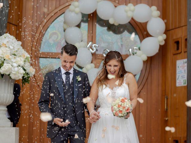 Il matrimonio di Antonio e Valentina a Bari, Bari 12
