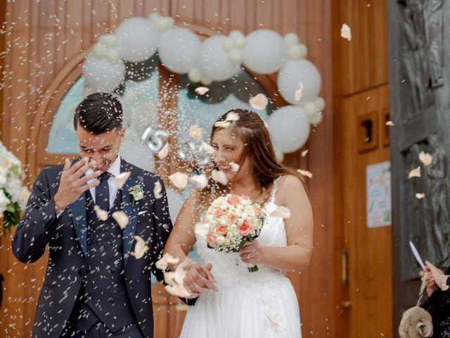 Il matrimonio di Antonio e Valentina a Bari, Bari 13