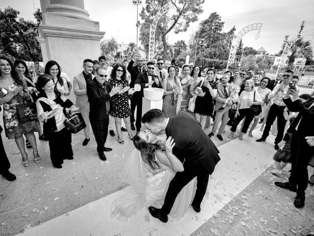 Il matrimonio di Antonio e Valentina a Bari, Bari 14