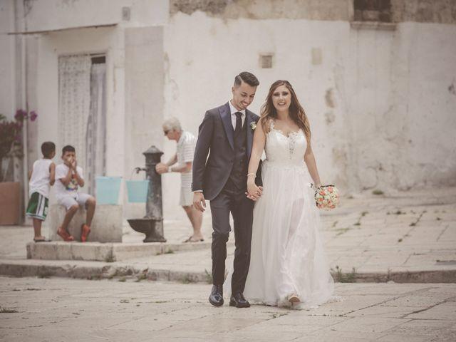 Il matrimonio di Antonio e Valentina a Bari, Bari 16