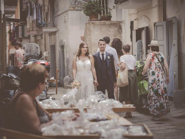 Il matrimonio di Antonio e Valentina a Bari, Bari 17