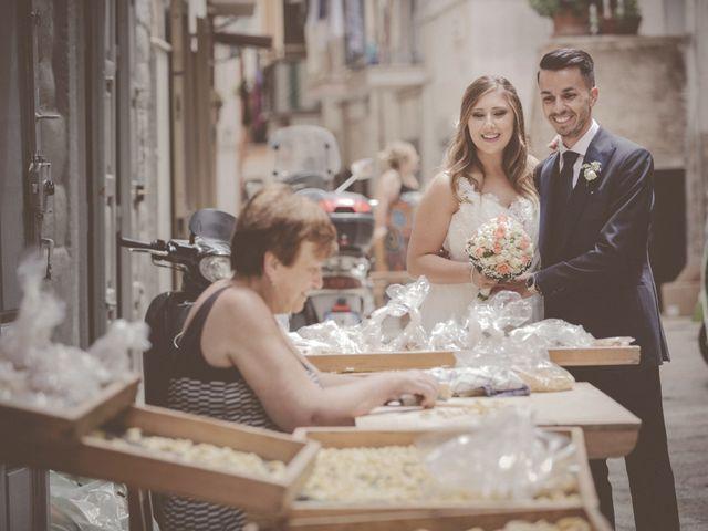 Il matrimonio di Antonio e Valentina a Bari, Bari 18
