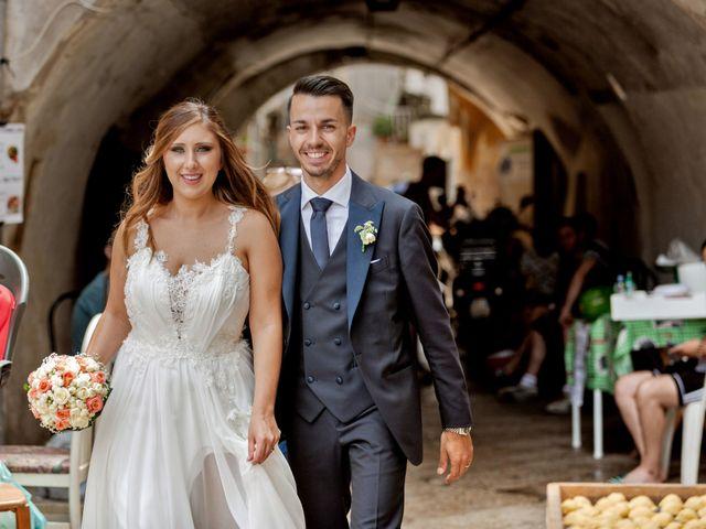 Il matrimonio di Antonio e Valentina a Bari, Bari 19