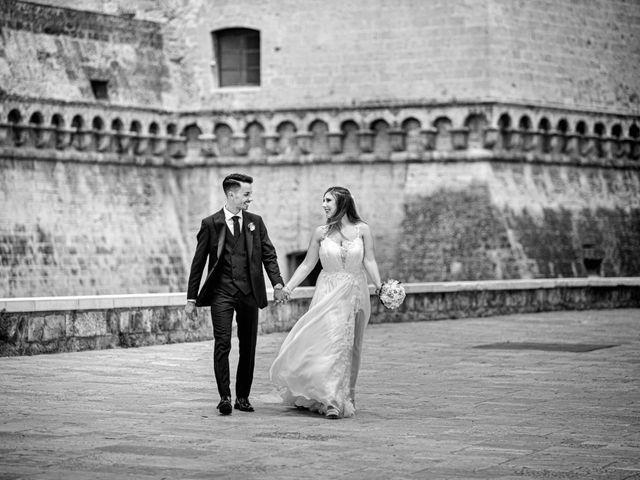 Il matrimonio di Antonio e Valentina a Bari, Bari 21