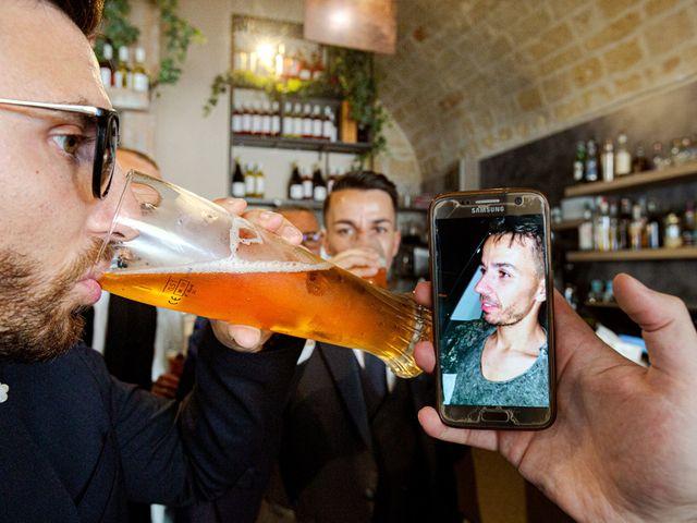 Il matrimonio di Antonio e Valentina a Bari, Bari 23